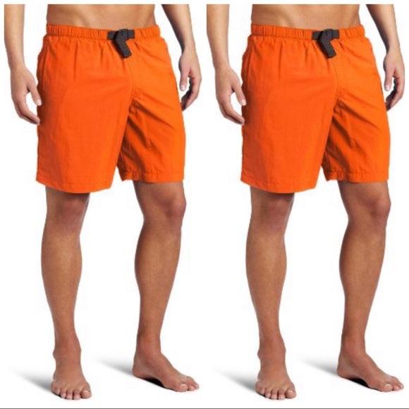 8caaf9dc5edc6 Columbia Swim | Palmerston Peak Shorts | Poshmark